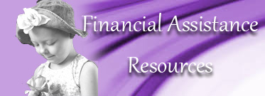 Financial Assistance Resources